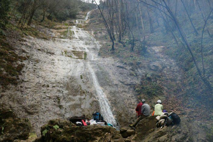 تور یکروزه آبشار آنجلی کا