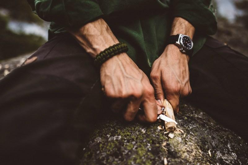 دستبند پاراکورد و کاربرد های آن