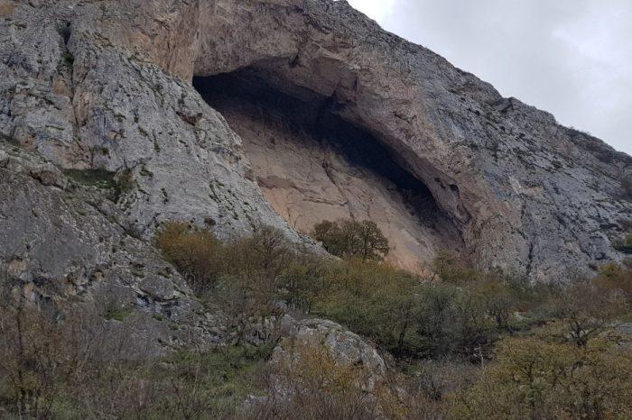 تور یکروزه غار اسپهبد خورشید