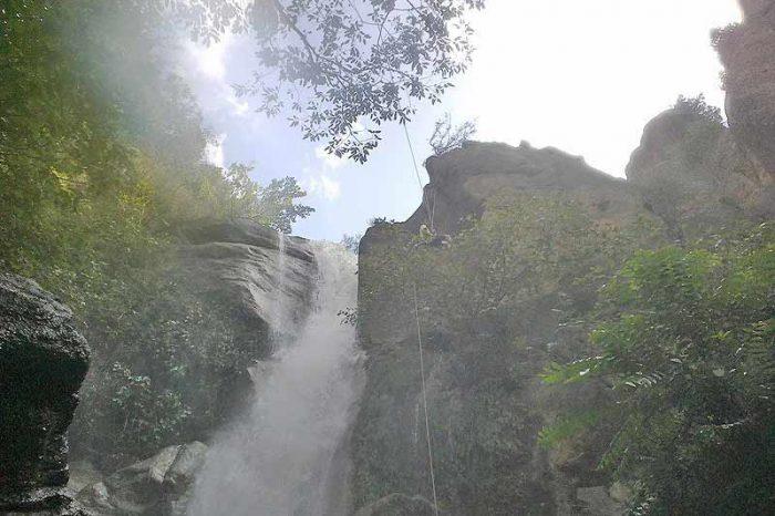 تور یک روزه آبشار کِلِشتِر ، 22 آذر